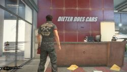 Dieter Does Cars 1