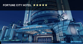 Fortune City Hotel