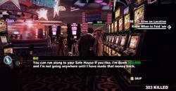 Bill Casino OTR 2