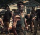 Zombies (Dead Rising 3)