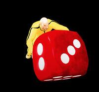 Dead rising Giant Die main ready (2)