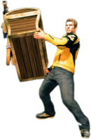 Dead rising treasure chest main