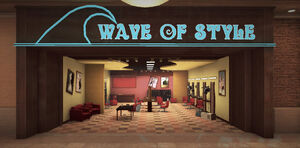 Dead rising Wave of Style