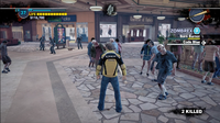 Dead rising 2 looters royal flush plaza