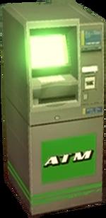 Dead rising ATM