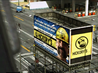 Dead rising helicopter beginning billboard