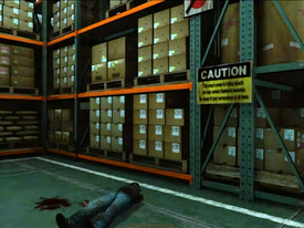 Dead rising warehouse photos before stitched for Panorama (12)