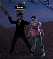 JanusAttacksZombie