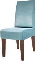 Dead rising Padded Blue Chair 2