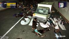 Dead rising infinity mode carlito delivery truck bright (4)