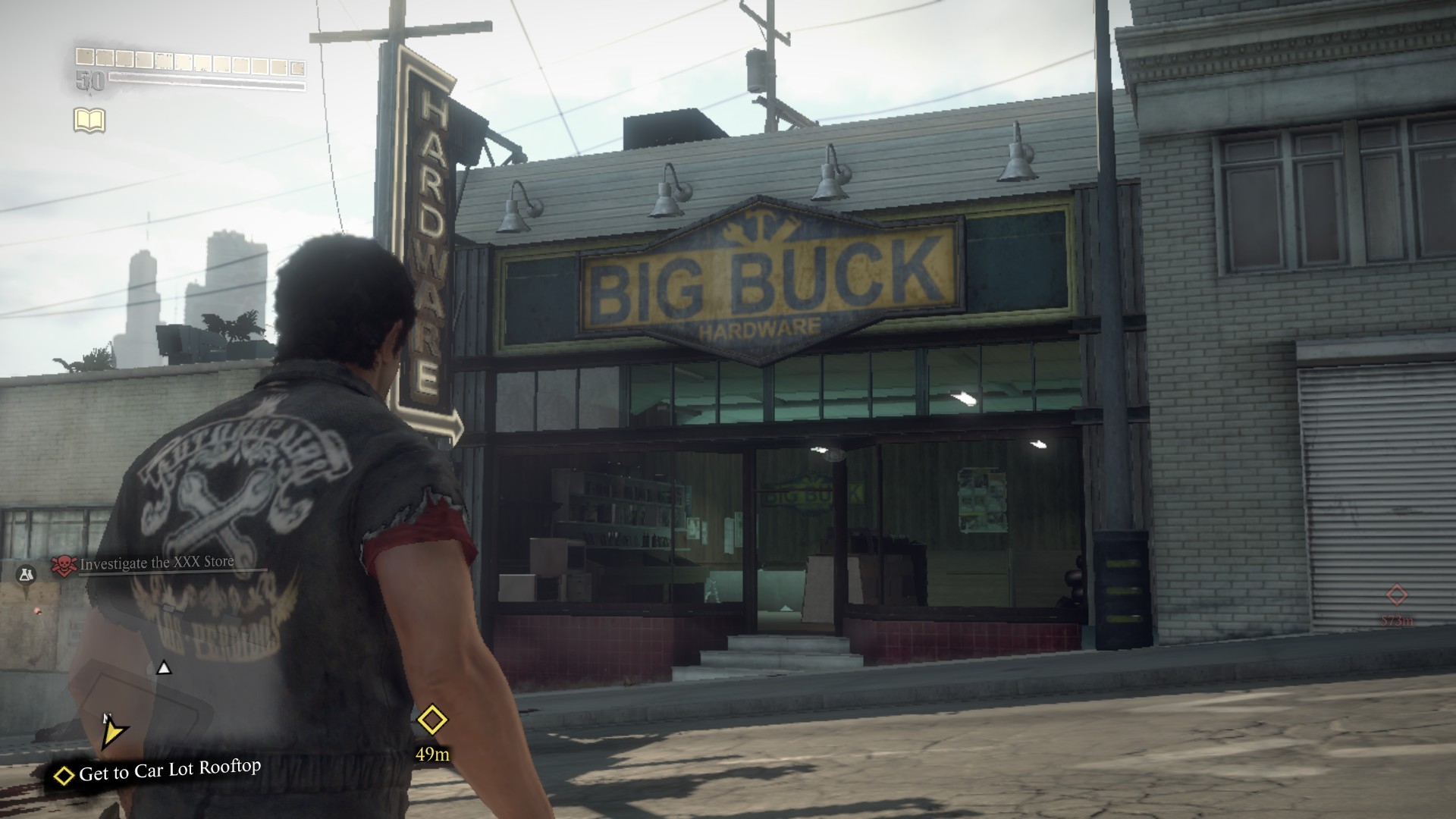 Big buck hardware dead rising 3 dead rising wiki fandom big buck hardware dead rising 3 malvernweather Gallery