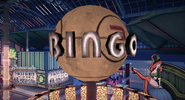 Dead rising duck bingo sign