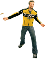 Dead rising croupier stick alternate