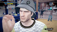 Dead rising 2 Hat Racks Toursit Boat Hat justin tv (4)
