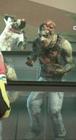 Dead rising 2 gas zombie