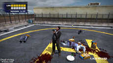 Dead rising infinity mode lindsay harris pet food