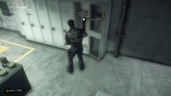 Tactical Vest Police Department.