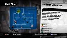 Dead rising 2 CASE WEST map (16)