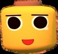 Dead rising Servbot Mask (2)