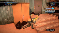 Dead rising 2 case 0 case 0-4 bike forks (25)