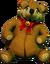 Dead rising Robot Bear