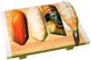 Dead rising Sushi