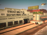 Uncle Bill's Department Store