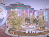 Silver Strip