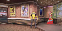 Dead rising Paradise Platinum Screens posters