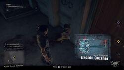 Electric Crusher Blueprints 3