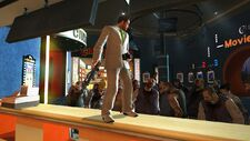 Dead rising colbys movieland white suit