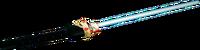 Dead rising Laser Sword (Dead Rising 2) Blue