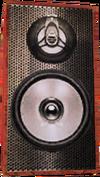 Dead rising Speaker