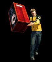 Dead rising speaker combo (2)