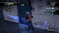 Dead rising 2 case 0 darcie and bob escorting (4)