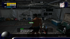 Dead rising overtime mode generator given