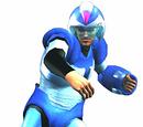 Mega Man Outfit