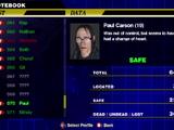Paul Carson