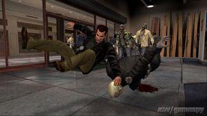 Dead rising IGN skills