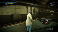 Dead rising Case 2-2 Infiltration (3)