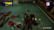 Dead rising infinity mode kindell