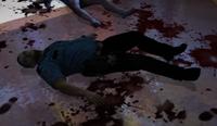 Oscar's Corpse