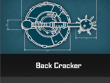Back Cracker