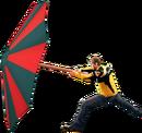 Dead rising parasol main