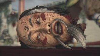 Dead Rising 3 - Zhi Boss Fight Psychopath - Xbox One Gameplay
