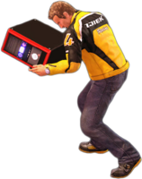 Dead rising computer case alternate 2