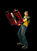 Dead rising lawn mower (1)