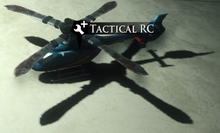 Tactical RC