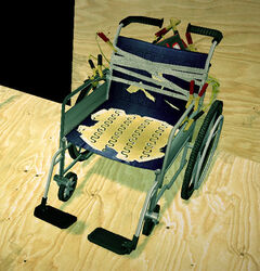 Dead rising Electric Chair 2nd (2)