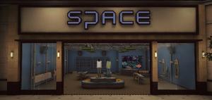 Dead rising Space (Dead Rising 2)